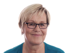 Gerda Klink